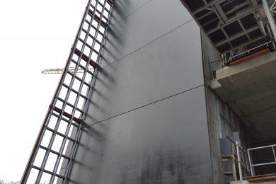 ANTI-GRAFFITI COATING PERTH