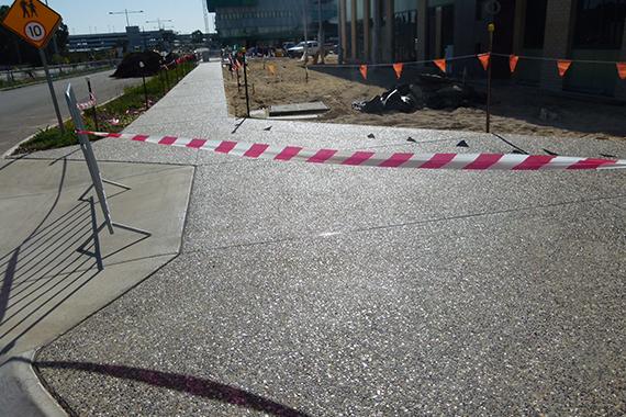 Concrete Sealing Perth Sealed Concrete Floor Perth