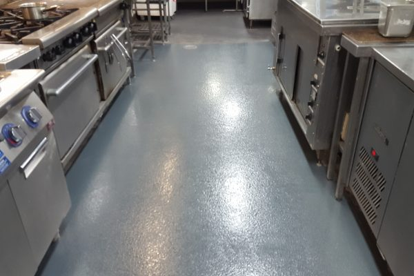 Non Slip Flooring Perth | Anti Slip Flooring Perth | Epoxy Flooring ...