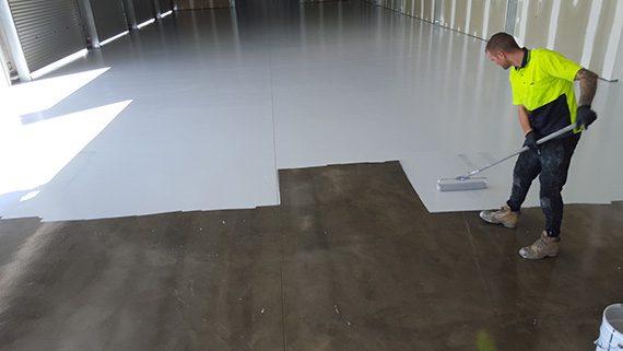 Warehouse Flooring Perth Factory Flooring Perth Epoxy